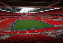 Wembley Stadium Fame - Wembley Stadium Fame