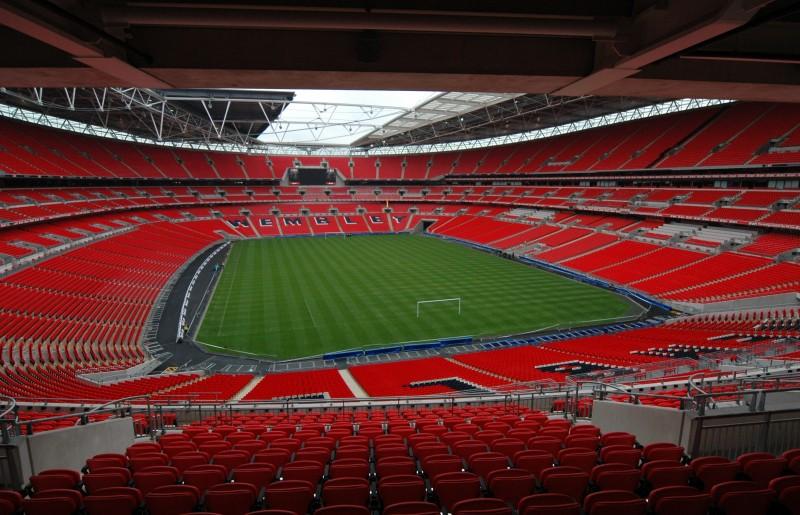 Wembley Stadium Fame - Wembley Stadium Fame