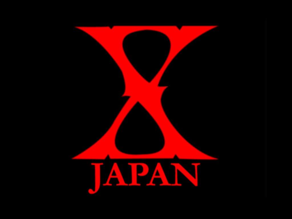 X Japan Logo - X Japan Logo