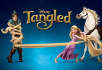 3D Rapunzel Tangled Wallpaper - 3D Rapunzel Tangled Wallpaper