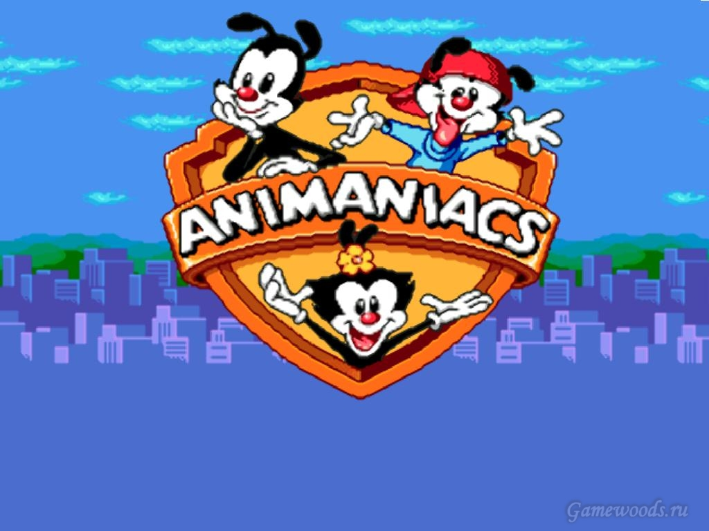 Animaniacs Wallpaper - Animaniacs Wallpaper