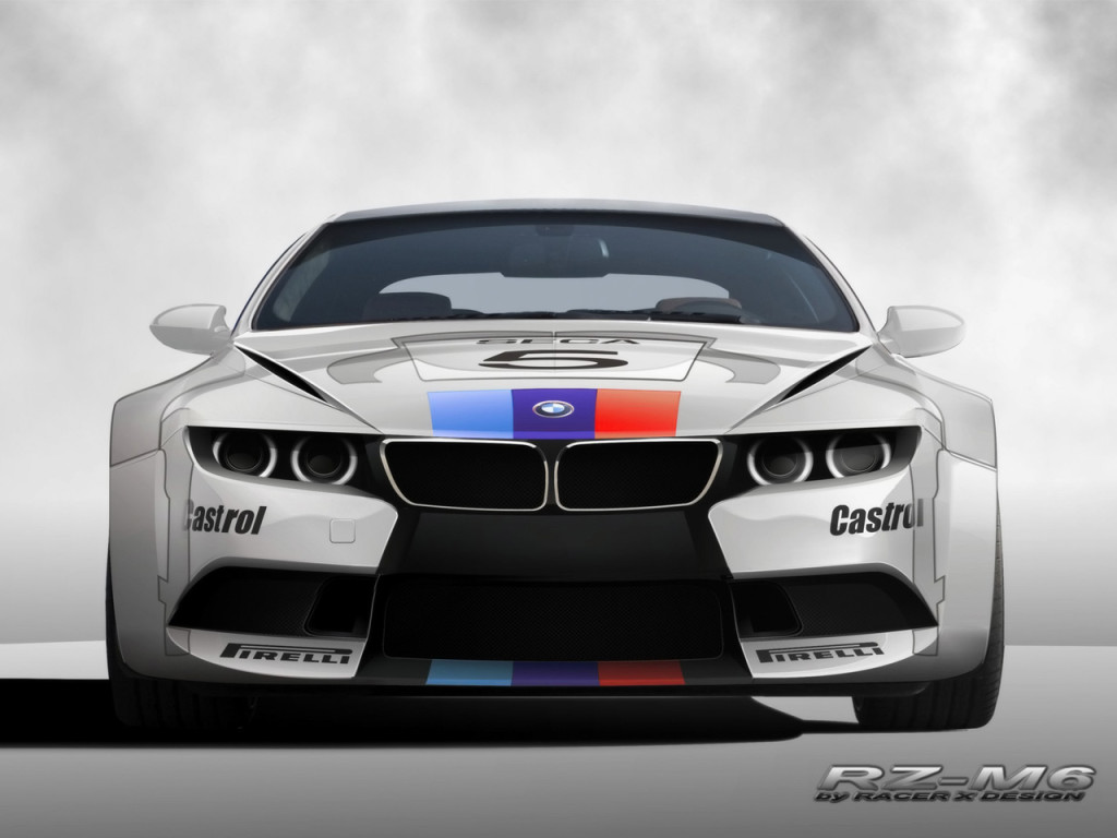 BMW Cars Race Image - BMW Cars Race Image