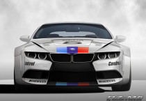 BMW Cars Race Image - BMW Cars Race Image