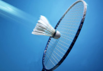 Badminton Sport Wallpaper - Badminton Sport Wallpaper