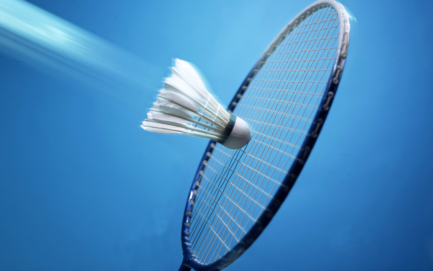 Badminton Sport Wallpaper | SPORT