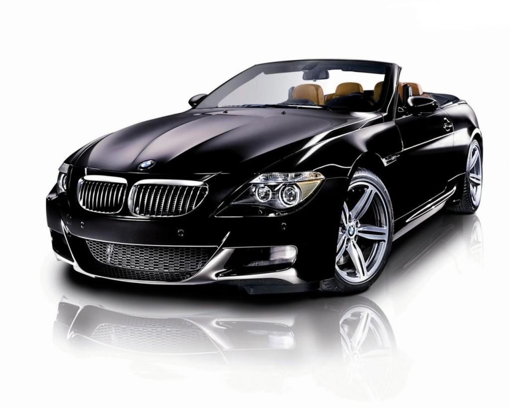 Black BMW 3D Images - Black BMW 3D Images