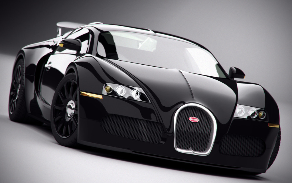 Black Bugatti Veyron 2013 - Black Bugatti Veyron 2013