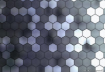 Black Polygon Nest Wallpaper - Black Polygon Nest Wallpaper