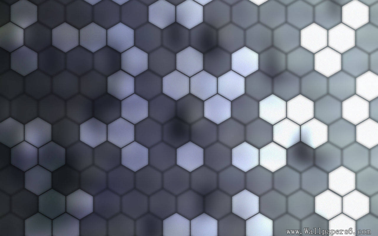Black Polygon Nest Wallpaper - Black Polygon Nest Wallpaper