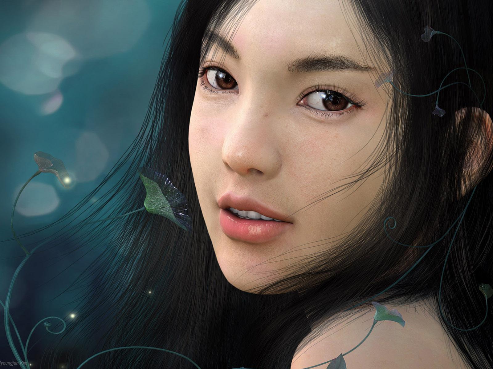 Chic Japanese Girl - Chic Japanese Girl