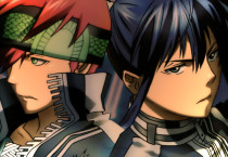 D Gray Man Pictures - D Gray Man Pictures