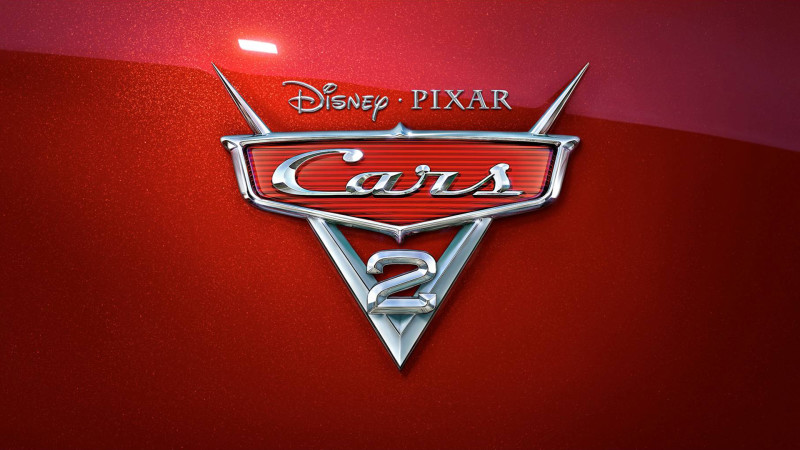 Disney Pixar Cars 2 - Disney Pixar Cars 2
