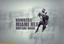 Dwyane Wade Wallpaper - Dwyane Wade Wallpaper