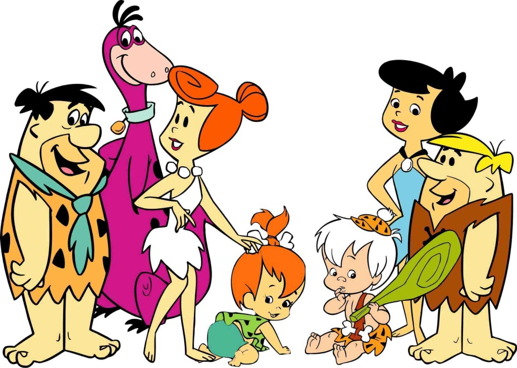 Flintstones Family - Flintstones Family