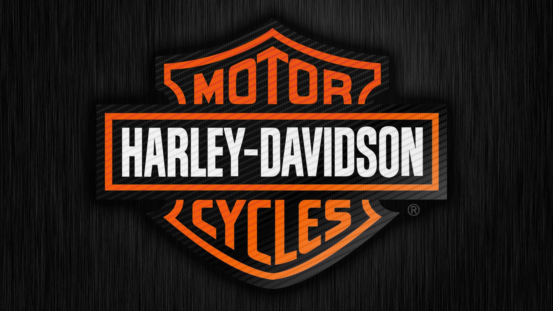 Harley Davidson Logo - Harley Davidson Logo