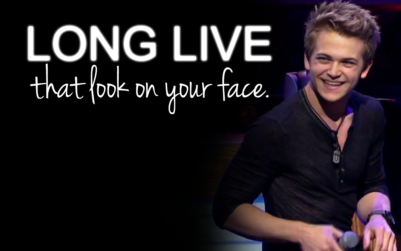 Hunter Hayes Photo - Hunter Hayes Photo