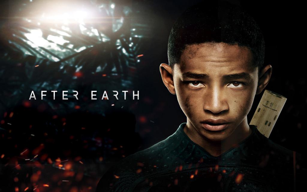 Jaden Smith After Earth - Jaden Smith After Earth