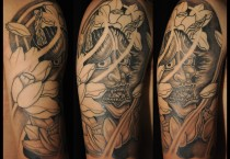 Japanese Tattoos Images - Japanese Tattoos Images