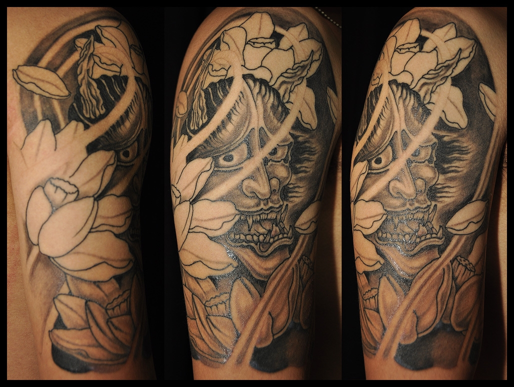 Japanese tattoos images lifestyle for Japanese tattoo