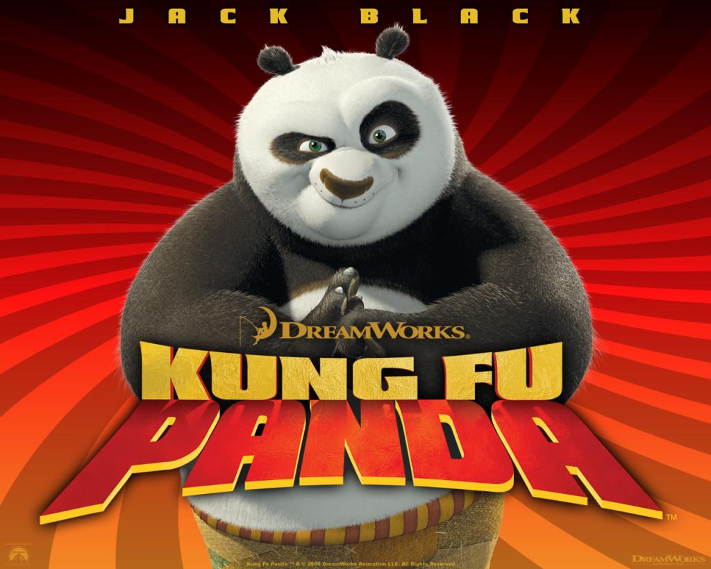 Kungfu Panda Wallpaper - Kungfu Panda Wallpaper
