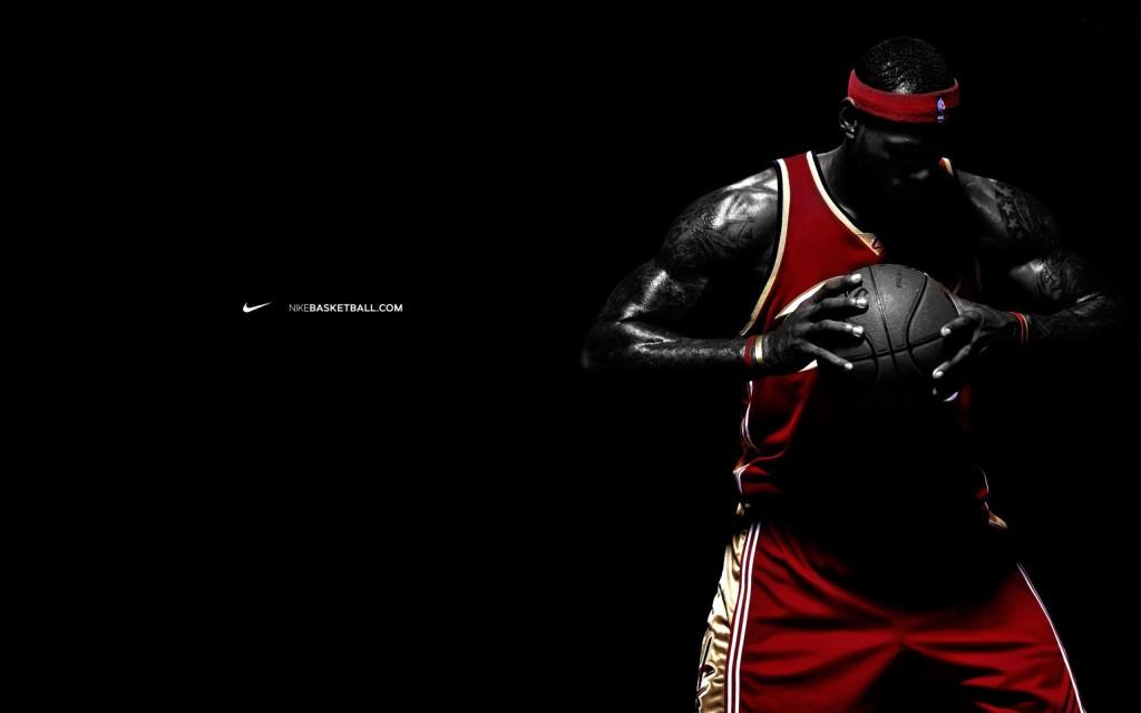 Le Bron James NBA - Le Bron James NBA