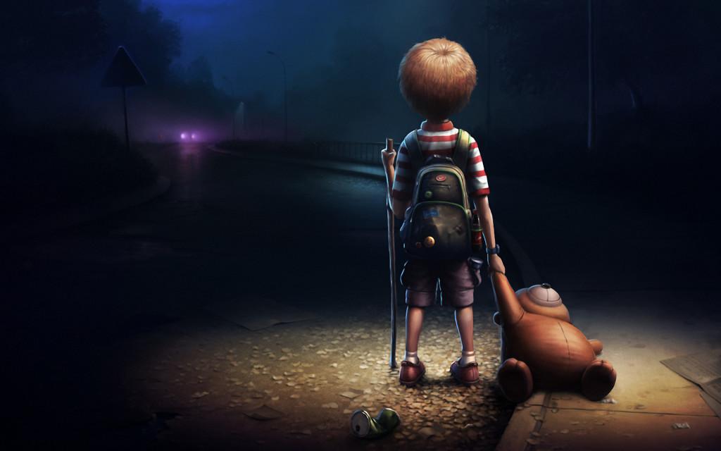 Loneliness In The Dark - Loneliness In The Dark