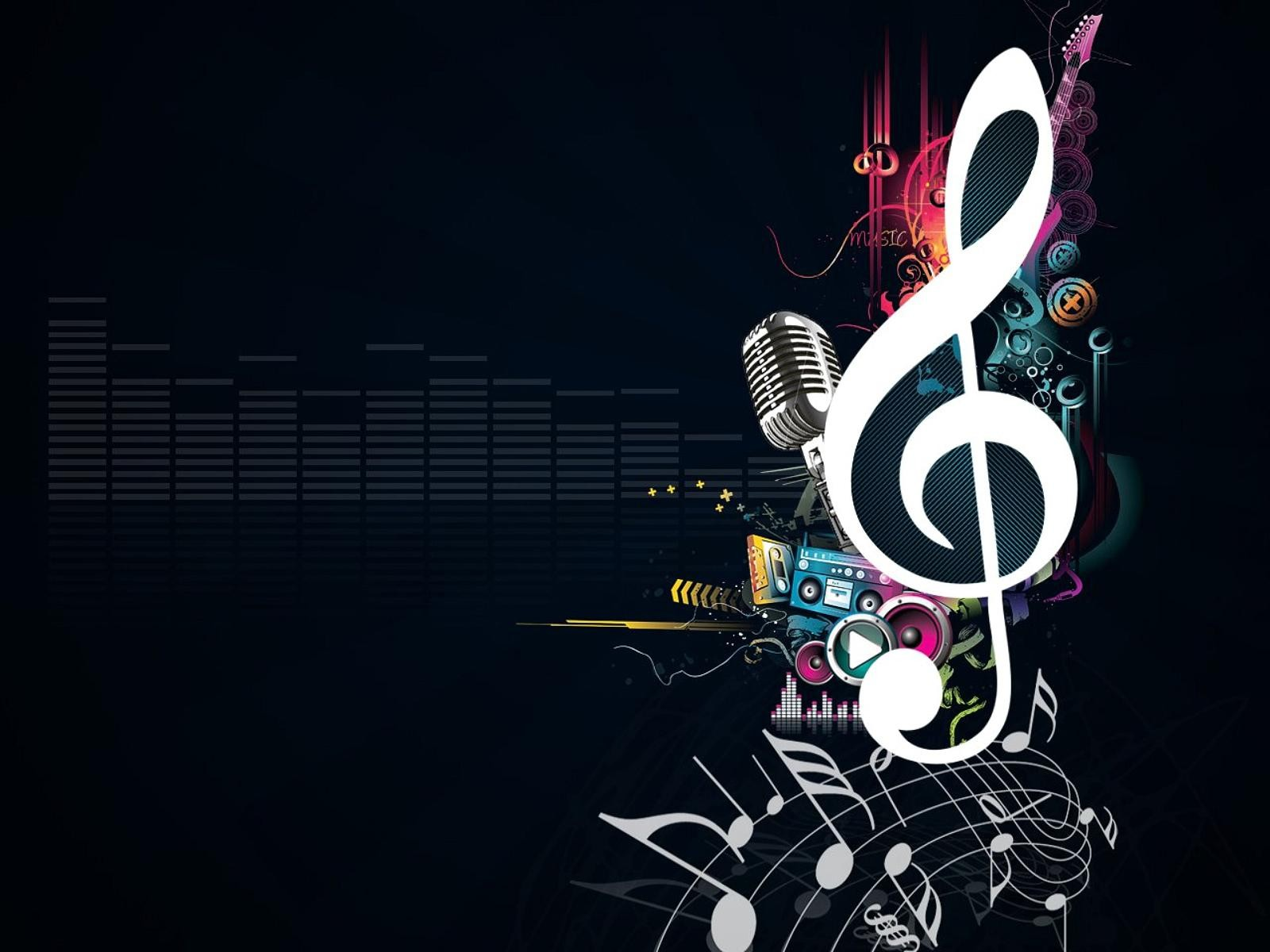 Music Background - Music Background