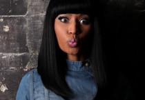 Nicki Minaj Walls - Nicki Minaj Walls