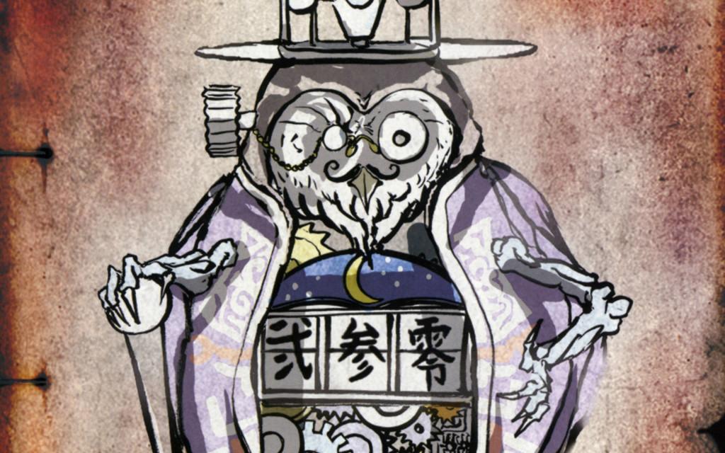 Owl Mahjong Games - Owl Mahjong Games