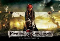 Pirates Of The Caribbean Wallpaper - Pirates Of The Caribbean Wallpaper