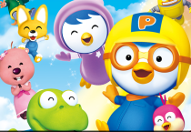 Pororo And Friends Wallpaper - Pororo And Friends Wallpaper
