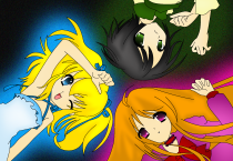 Powerpuff Girls Z - Powerpuff Girls Z