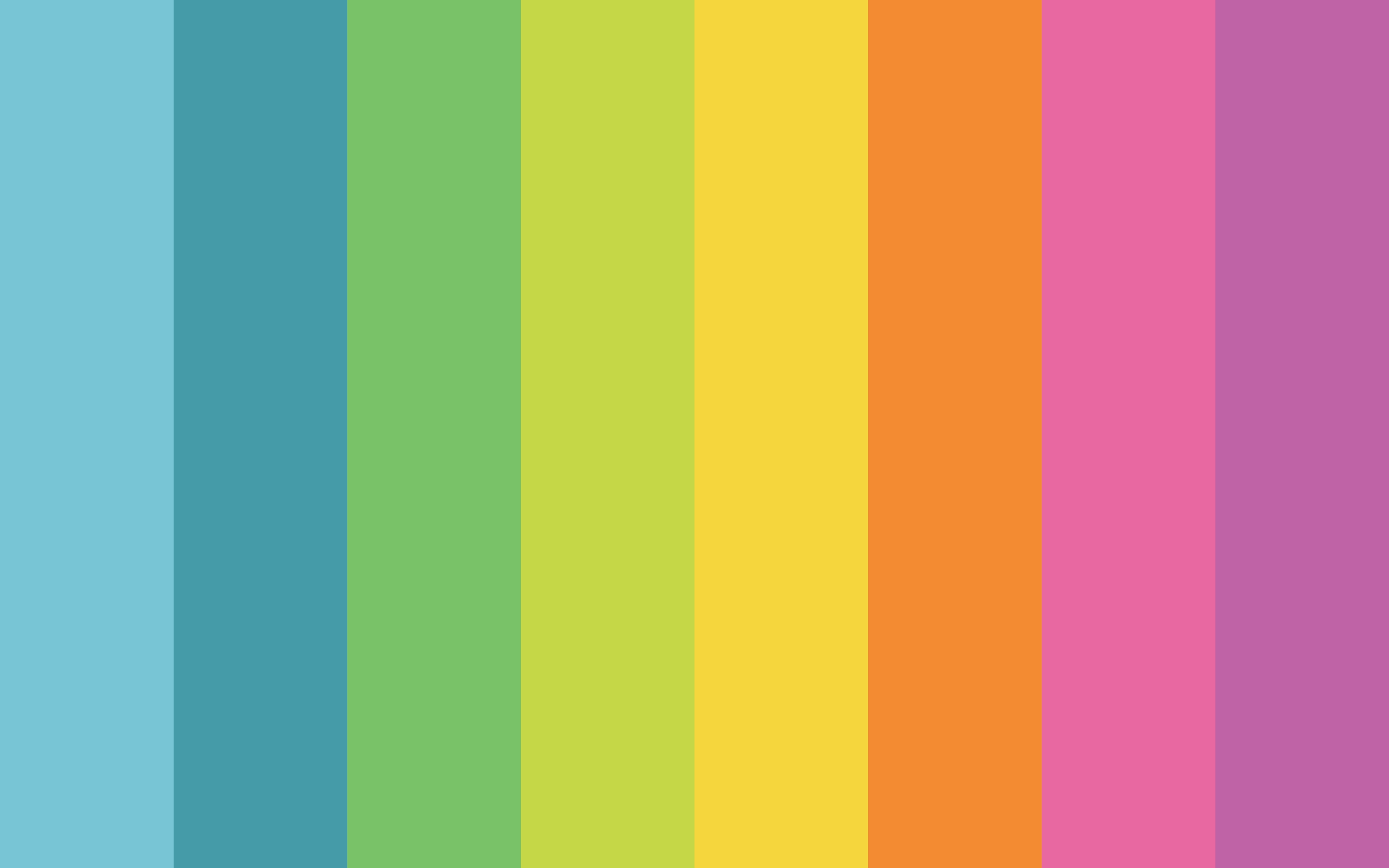 Rainbow Curve Desktop - Rainbow Curve Desktop