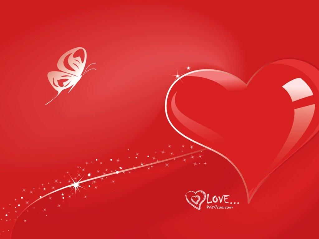 Red Love Valentine Days - Red Love Valentine Days