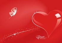 Red Love Valentine Days - Red Love Valentine Days