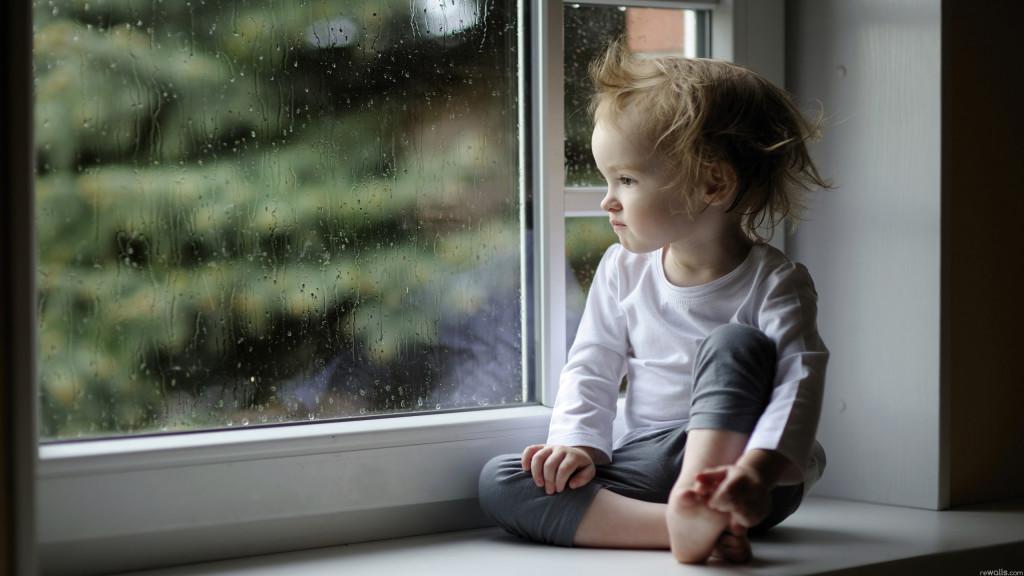 Sadness Kids In The Rain - Sadness Kids In The Rain