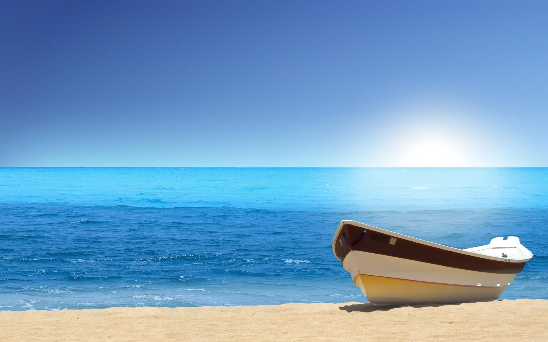 Sunny Beaches Wallpaper - Sunny B