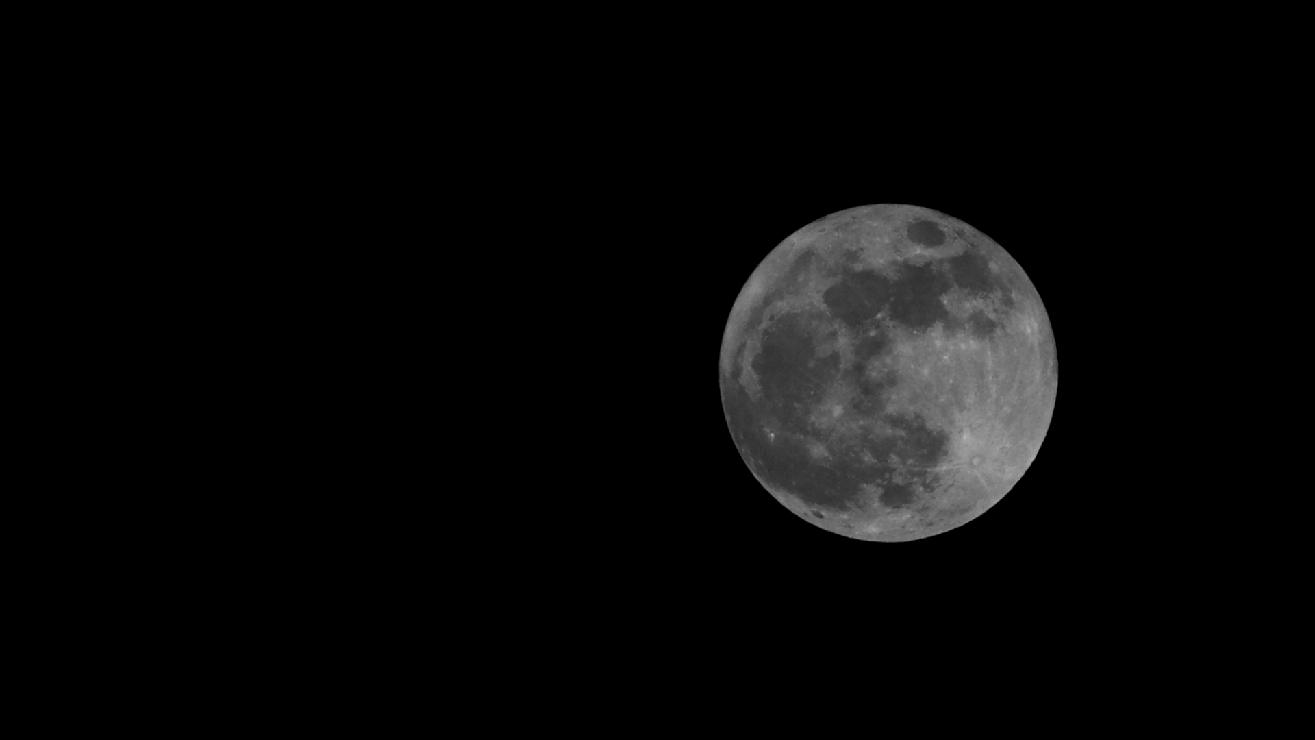 Supermoon Wide - Supermoon Wide