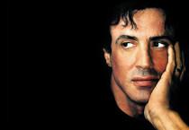 Sylvester Stallone Black Wallpaper - Sylvester Stallone Black Wallpaper