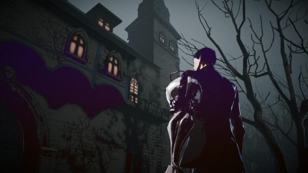 The Dark Of The Man - The Dark Of The Man