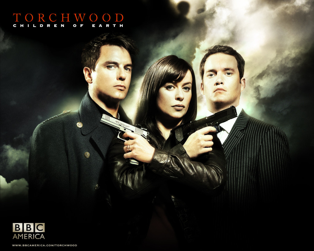 Torchwood Children Of Earth Wallpaper - Torchwood Children Of Earth Wallpaper