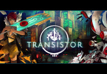 Transistor Games Wallpaper - Transistor Games Wallpaper