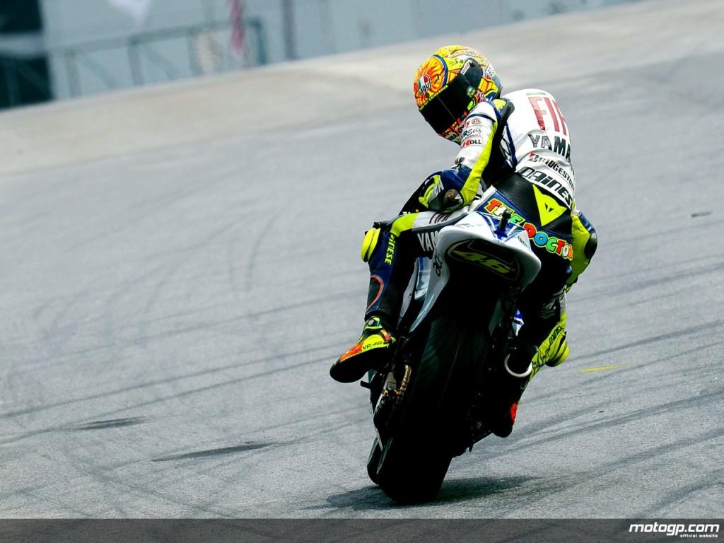 Valentino Rossi Photo Shoot - Valentino Rossi Photo Shoot