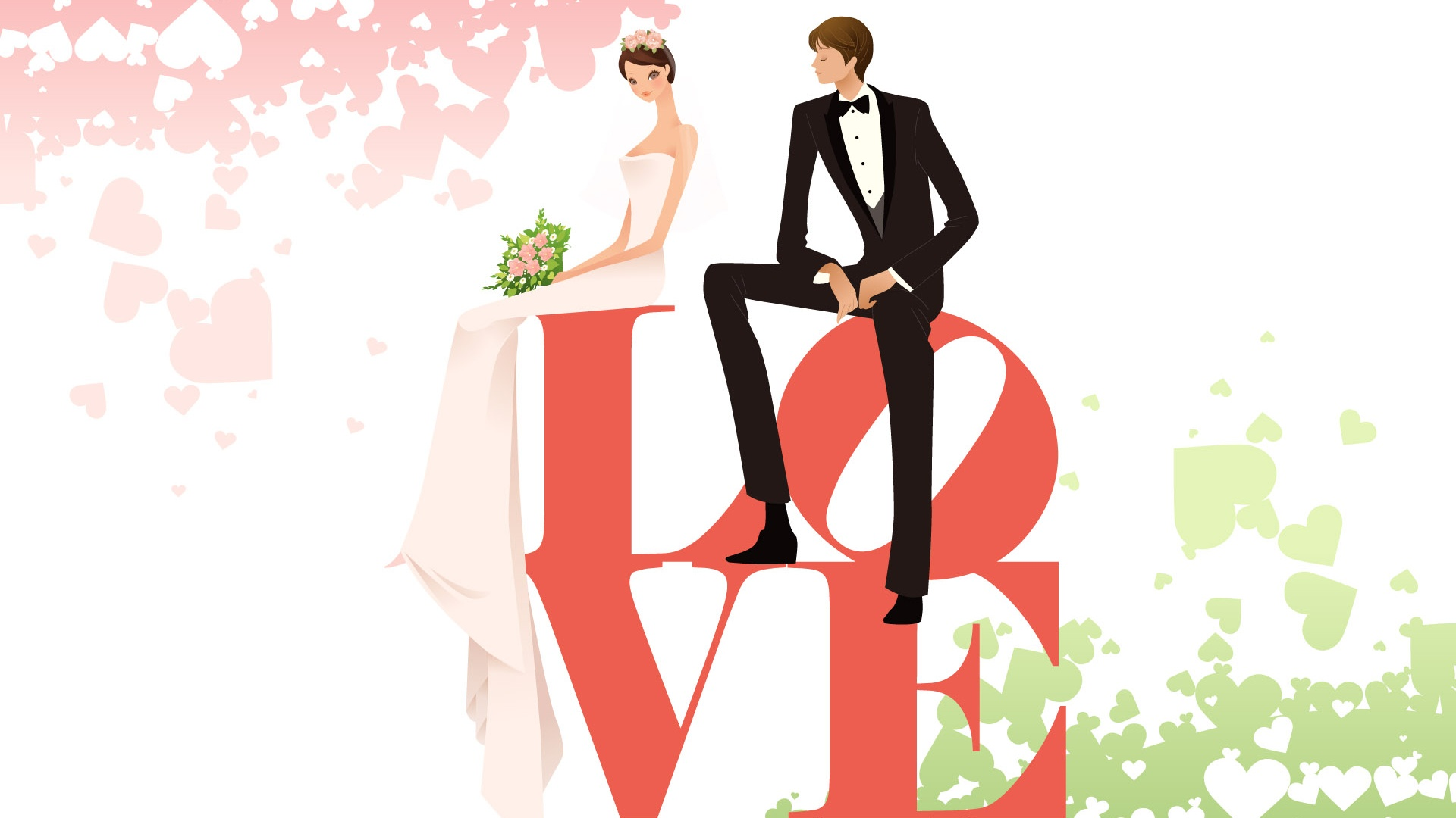 Wedding Wallpaper - Wedding Wallpaper