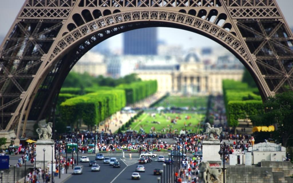 Wonderful Paris at Night - Wonderful Paris at Night