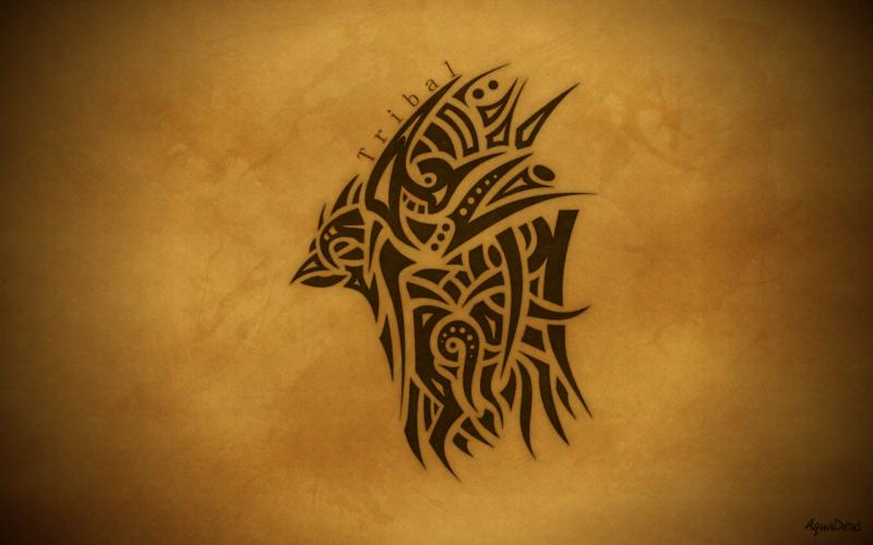 African Tribal Tattoos - African Tribal Tattoos