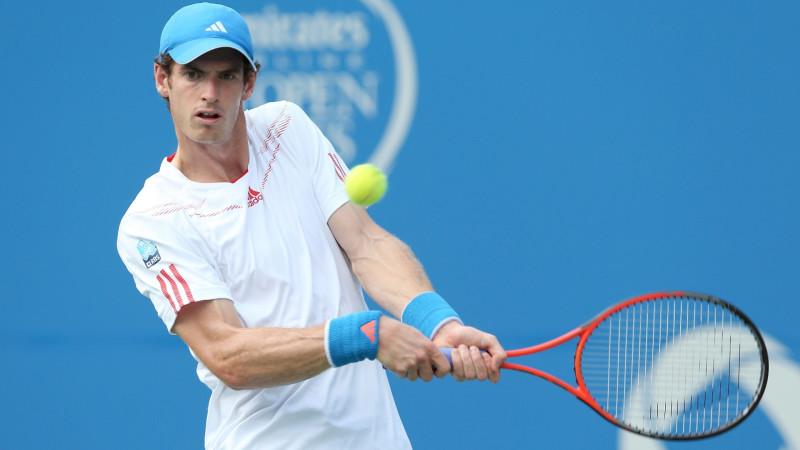 Andy Murray Shoot Wallpaper - Andy Murray Shoot Wallpaper