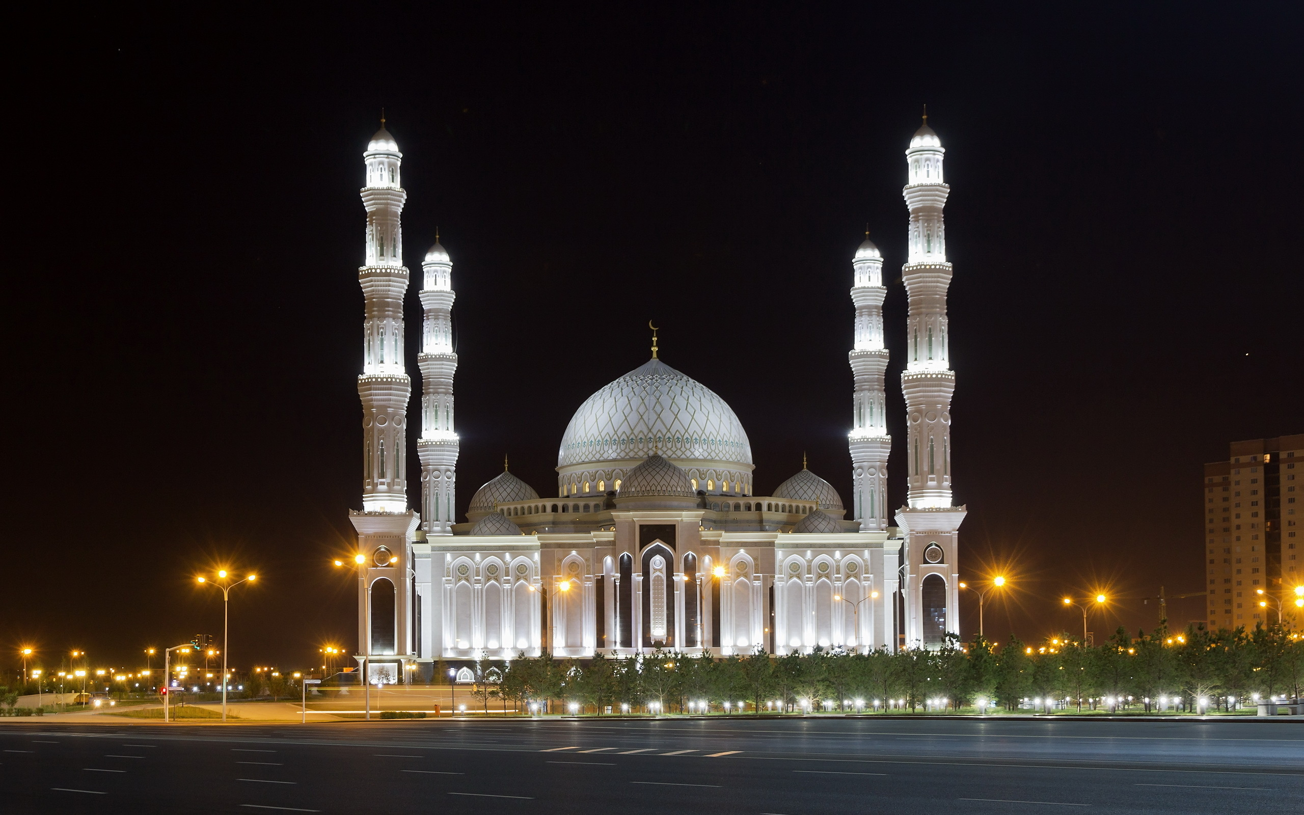 Awesome Great Mosque Architecture - Awesome Great Mosque Architecture