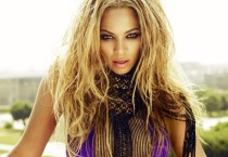 Beyonce Outtake Wallpaper - Beyonce Outtake Wallpaper