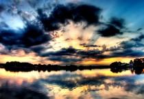 Black Cloudy On The River - Black Cloudy On The River